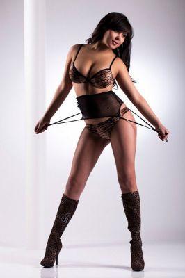 проститутка Камилла за 3000 рублей (Ялта)