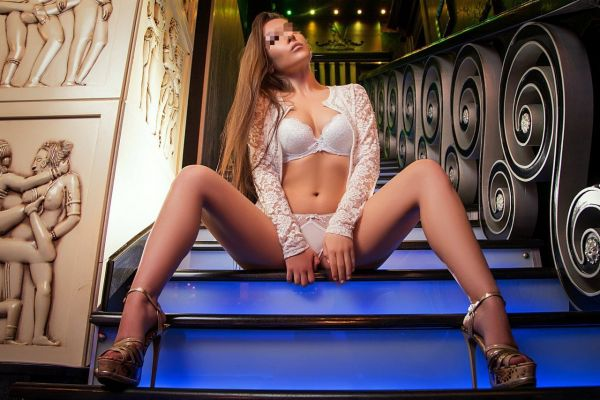 Алина Фото мои — проститутка big size