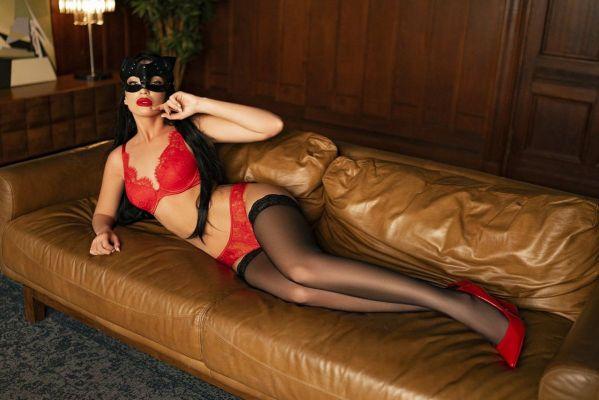 Сабрина, фото с сайта SexoYalta.com