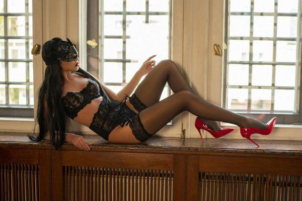проститутка Сабрина (Ялта)