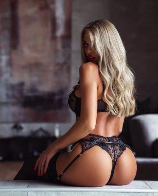 БДСМ проститутка Сабрина, 24 лет, г. Ялта