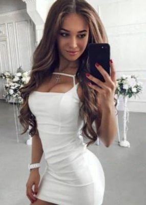 Заказать девушку от 6000 руб. в час (Инди!!! Мелена, 23 лет)