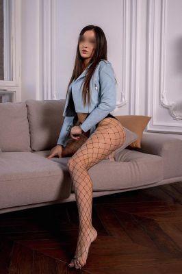 БДСМ проститутка Мила, рост: 176, вес: 63