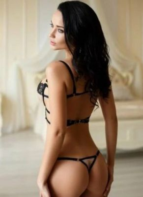 Катя Не салон — анкета девушки и фото