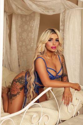 Олеся, рост: 170, вес: 50 — проститутка с аналом