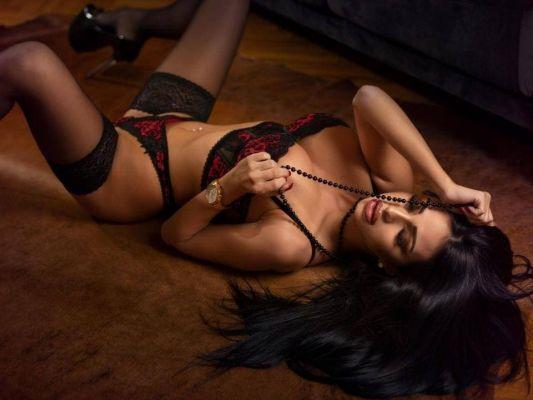 BDSM госпожа Лена, рост: 172, вес: 50, закажите онлайн